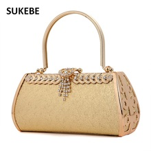 New Design Luxury Women Evening Bags Fashion Clutches For Ladies Purses Handbags Designer Party Wedding Clutch Bag Gift Bolsa