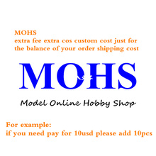 MOHS payment transfer payment 1 dollar(China)