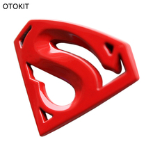 OTOKIT Cool 3D Auto Metal Cover Truck Parts Car Motorcycle Sticker Label Emblem Badge Car Styling Stickers Car Accessories Decal