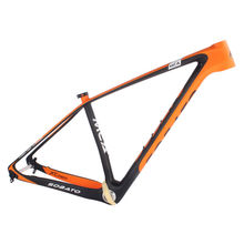 Buy 2016 New Brand MTB Carbon Frame 29er Disc Brake Hard Tail MTB Carbon Frame,12*142mm Thru Axle 29er Carbon Mountain Frame for $399.00 in AliExpress store
