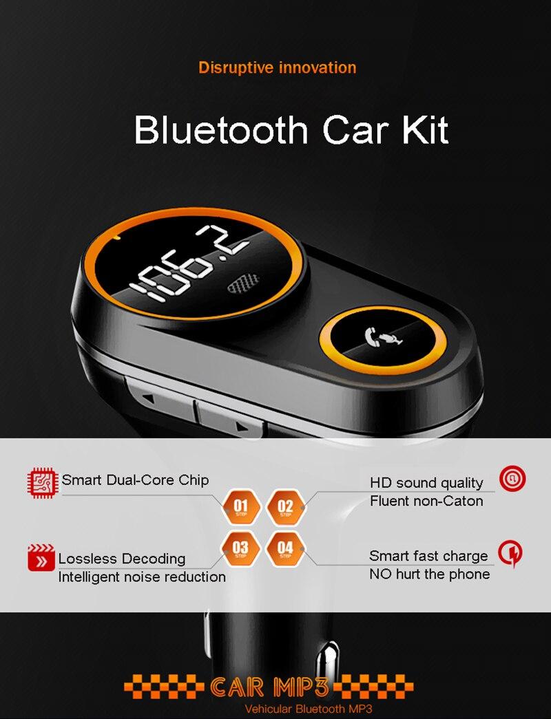 E0114 Bluetooth Car MP3 (9)