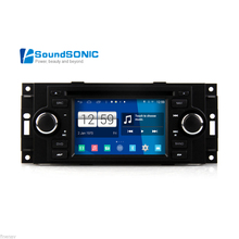 Android 4.4.4 For Dodge Calibe Caravan Charger Dakota P/U Durango Intrepid Magnum Neon RAM Pickup Car Radio Stereo DVD GPS