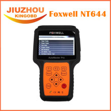 100% Original Foxwell NT644 AutoMaster Pro All Makes Full Systems+ EPB+ Oil Service Scanner universal Car Diagnostic tool