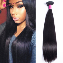 Unprocessed 7a Malaysian Virgin Hair Straight 3Pc/Lot Sexy Formula Hair Virgin Straight Weave Queen Hair Products Maylasian Hair