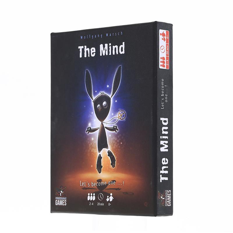 The Mind2