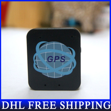 10pcs/lot Vehicle Car Tracking System Device GPS/GPRS/GSM Tracker Mini Locator Free shipping(China)