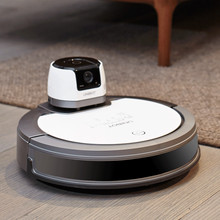 Clean The Robot Sweeping Robot Household Intelligent Automatic Remote Monitoring Archive Planning for Cleaning(China)