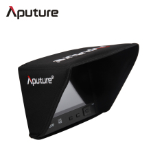 Aputure VS-1 FineHD V-Screen Digital DSLR Video Monitor 7 inch LCD ,support HDMI,YPbPr&AV for DSLR cameras Double Power Supply(China)