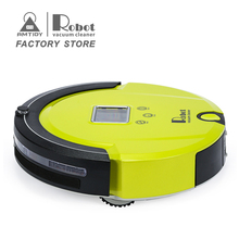 Amtidy Small Home Appliances A320Ex Bagless Vacuum Cleaner Floor Sweepers(China)