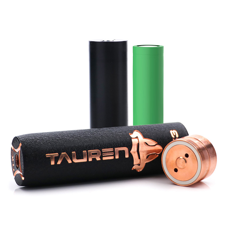 THC Tauren Mech Mod (2)