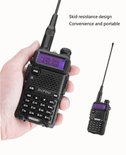 Long Range Baofeng Dm-5R Dmr Digital Analog Powerful Walkie Talkies For Cb Radio Station Vhf Uhf 136-174 400-480Mhz Dmr Repeater