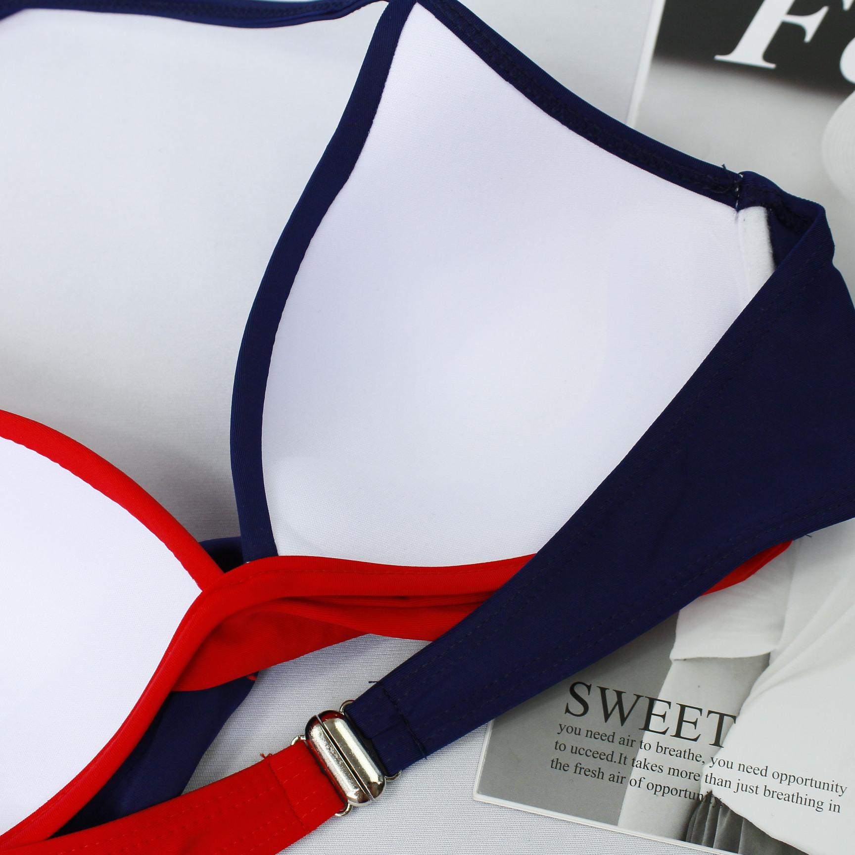 2018 New Sexy Bikinis Women Swimsuit Bathing Swim Suit Bikini Set Plus Size Swimwear XXXL Biquini Tankini Monokini BJ208