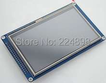 4.3 inch 16M TFT LCD Module SSD1963 Drive IC 480*272 MCU BUS Interface No Touch Panel(China)