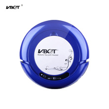 VBot Vacuum Cleaner 400Pa Cleaning Robot Fully Automatic Anti-drop Home Cleanner 800mA Battery Sterilization Smart Robot