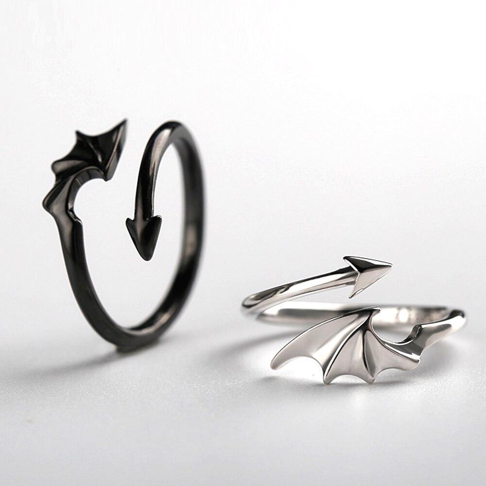 silver rings