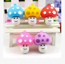 100% real capacity  Real 2GB 4GB 8GB Cartoon mushroom lovely USB Flash USB Flash Drives Pendrive USB Memory pendriveping S4 AA