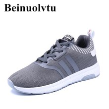Beinuolvtu Man Running shoes for Men Sneakers Breathable Sports shoes Brand Athletic shoes high Sneaker