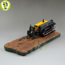 1/35 XCMG Horizontal Directional Drill Construction Machinery Diecast Model Car Toy Hobby