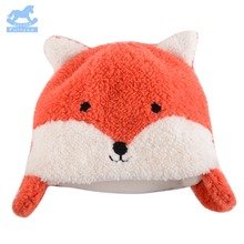 New Style Baby Boys&Girls Autumn Winter Animal Cute Chilren Knit Hat G8530, Sold By JD China Official Store(China)