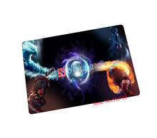 Dota 2 mouse pad High-end Advanced rubber game pad to mouse notebook computer mouse mat brand gaming mousepad gamer laptop jogos