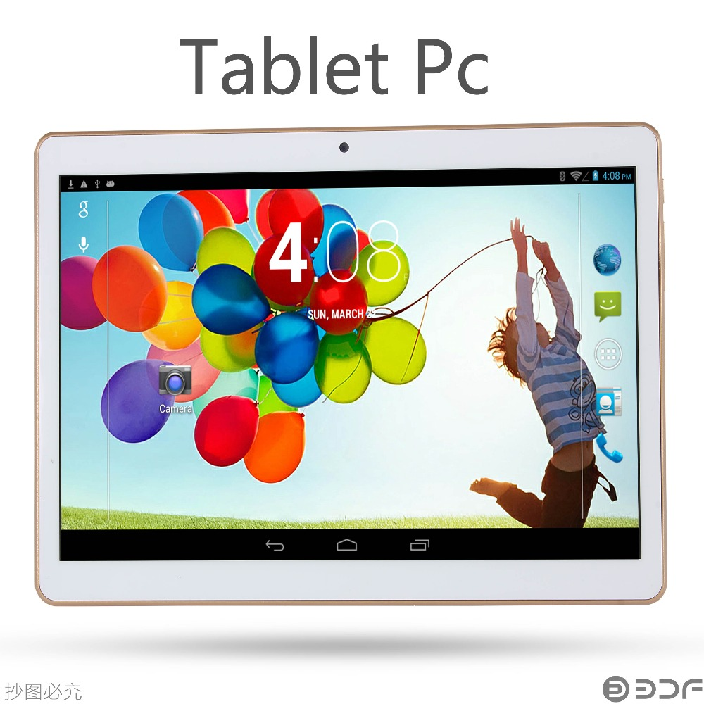 9.6 inch Original 3G Phone Call Android 2G+16G Quad Core Android  IPS Tablet WiFi Ultra Slim 7 8 9 10 Ultra Slim android tablet<br><br>Aliexpress