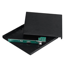 Reliable hot cd case Fit All 50-pin Laptop Drive USB IDE Laptop Notebook CD DVD RW Burner ROM Drive External Case Enclosure