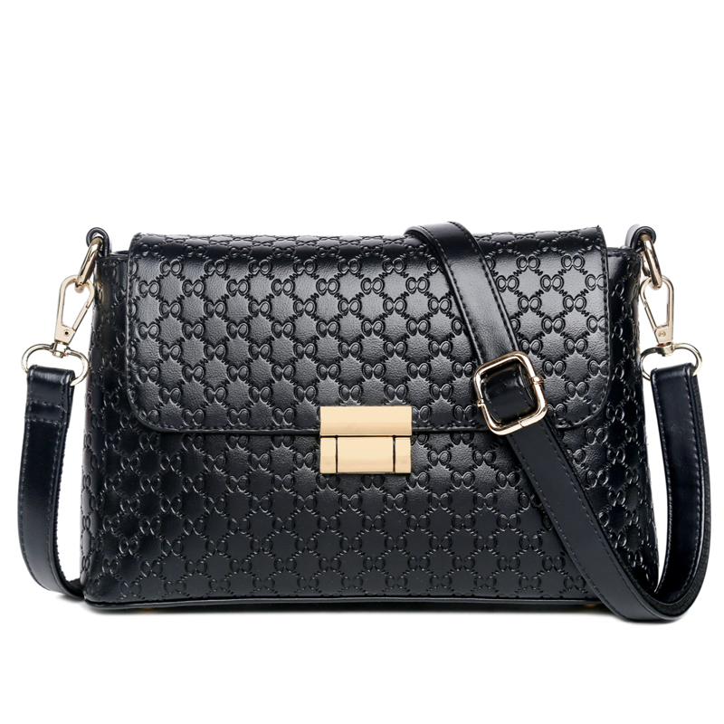 Fashion Women Shoulder Bag Cowhide Genuine Leather Casual Vintage Womens Tote Bag Zipper Handbag Ladies Crossbody Messenger Bag<br><br>Aliexpress