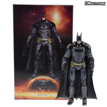Batman v Superman Dawn of Justice or The Dark Knight Rises PVC Action Figure Model Toys Christmas Kids toys Gifts 20cm(China)