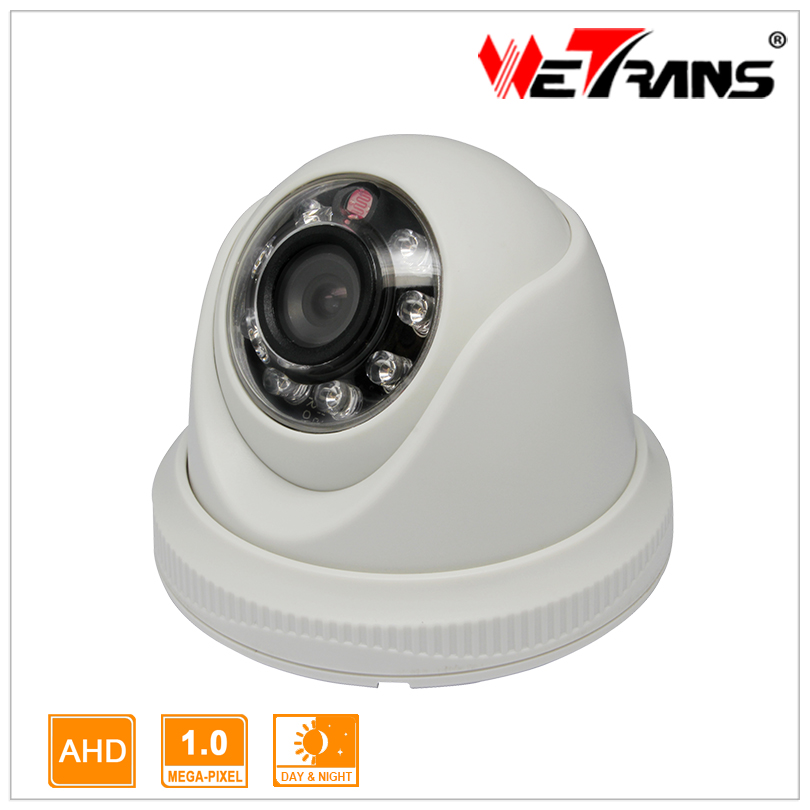 AHD Camera 1.0MP HD CCTV Security Camera Day night vision Dome 720P AHD Camera indoor 8M  IR Cut surveillance CCTV AHDCamera<br><br>Aliexpress