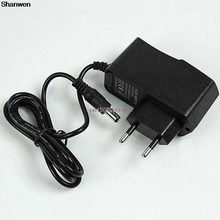 1pc DC 5V 2A Switching Power Adapter For Mobile Phone EU Plug AC 100-240V(China)