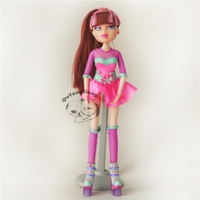 Fashion Action Figure Bratz Super Heroes Phoebe Best Gift for Child