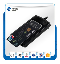 ACR1281U-C1 USB Dual Interface NFC Card Writer With SDK Contact and Contactless Smart Card Reader(China)
