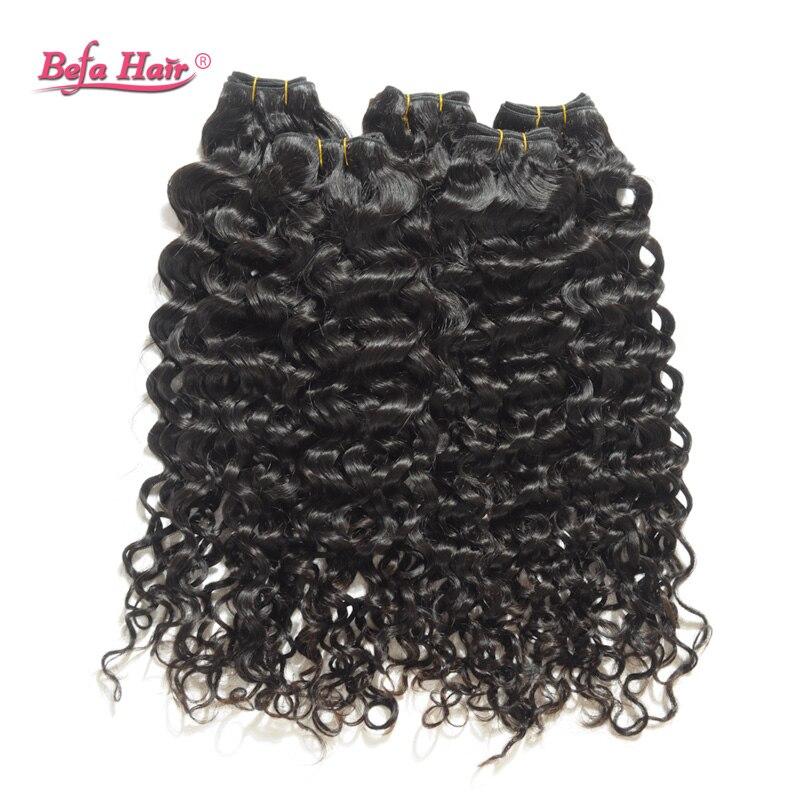 6A Peruvian Virgin Hair Italian Curl 5 Bundles Mink Human Hair Weave Italian Curl Virgin Peruvain Hair Befa Hair Products<br><br>Aliexpress