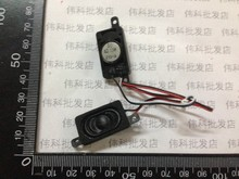 Notebook Speaker 1.5W 4 R 4 European 4R1.5W 2716 27 * 16mm thick 6MM one pair