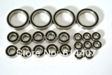 Supply high grade Modle car bearing sets bearing kit TAMIYA(CAR) NISSAN 300 GTS FREE SHIPPING