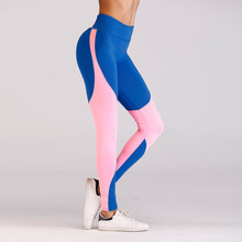 Buy 2018 Fashion Sporting Leggings Fitness Women Skinny Pants Elastic Quick Dry Workout Leggings Sexy Slim Push Leggings Trousers for $13.83 in AliExpress store