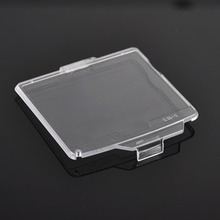 Travel Essentials BM-9 Hard LCD Monitor Cover Screen Protector For Nikon Camera  D700 BM-9