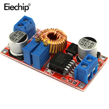 5A constant current LED driver module battery charging constant voltage DC-DC power module