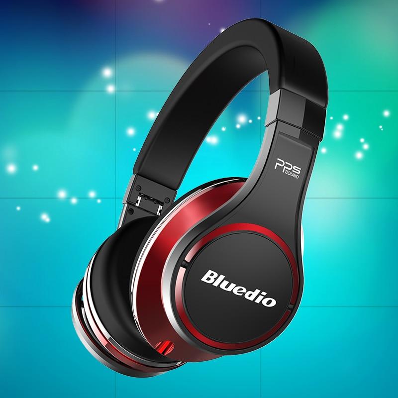 Bluedio U(UFO) Bluetooth Headphone/Headset Patente...