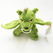 Plush toys Pete's soft Dragon Toy Elliot Stuffed Dinosaur Plush Animal Doll gift for kids 22cm