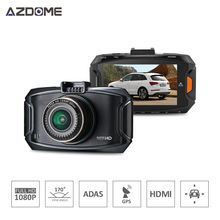 "GS90C HOT Sale Ambarella A7 A7la70 Car Dvr Video Recorder Camera Full HD 1080P 60fps 2.7""lcd HDR+G-sensor H.264 Dash Cam H20"