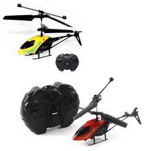 ChristmasCHAMSGEND Modern Helicopter RC 901 2CH Mini rc helicopter Radio Remote Control Aircraft Micro 2 Channel