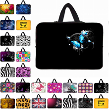 "Huawei Lenovo Apple iPad Air Chuwi 9.7"" 10"" Tablet Netbook Shockproof Neoprene Inner Bags Fashion Laptop Bag 10.1 Inch PC"