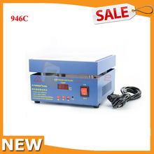 110/220V 850W 946C Electronic Hot Plate Preheat Preheating Station 200x200mm for PCB, SMD heating work(China)