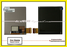 100% Original new 3.5'' TD035SHED1 Toppoly Version LCD screen display for Motorola Symbol MC75 in large stock,PDA LCD