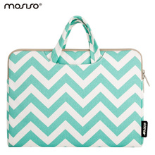Mosiso Women 11.6 13.3 15.6 inch Laptop Briefcase Sleeve Bag for MacBook Air Pro 11 12 13 15 Acer Asus Notebook Handbag Case
