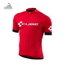 2018 design Pro Team Cycling Jersey Ropa Ciclismo Quick-Dry Sports Jersey Cycling Clothing cycle bicycle Wear pro Jersey(China)