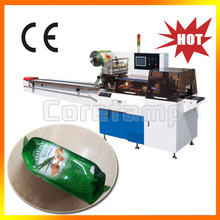KT-450W reciprocating pillow packaging machine(China)