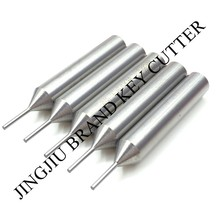 Locksmith tool  tracer point 1.0MM in HSS for IKEYCUTTER CONDOR XC-007 & Mini Condor Key Cutting Machine by China post( (5pcs)