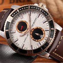 Buy OCHSTIN Date Chronograph Sport Top Brand Luxury Mens Watches Casual Quartz Wrist Men Watch Military Army Business Male Clock 045 for $18.99 in AliExpress store